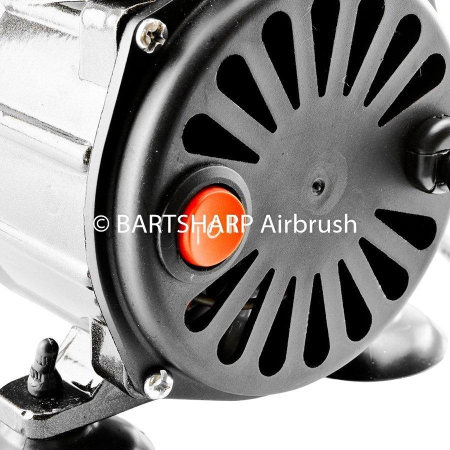 Airbrush Compressor Airbrush Compressors AS186 TC90