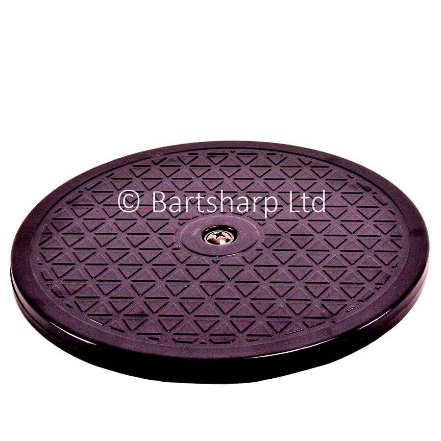 BARTSHARP Airbrush Turntable