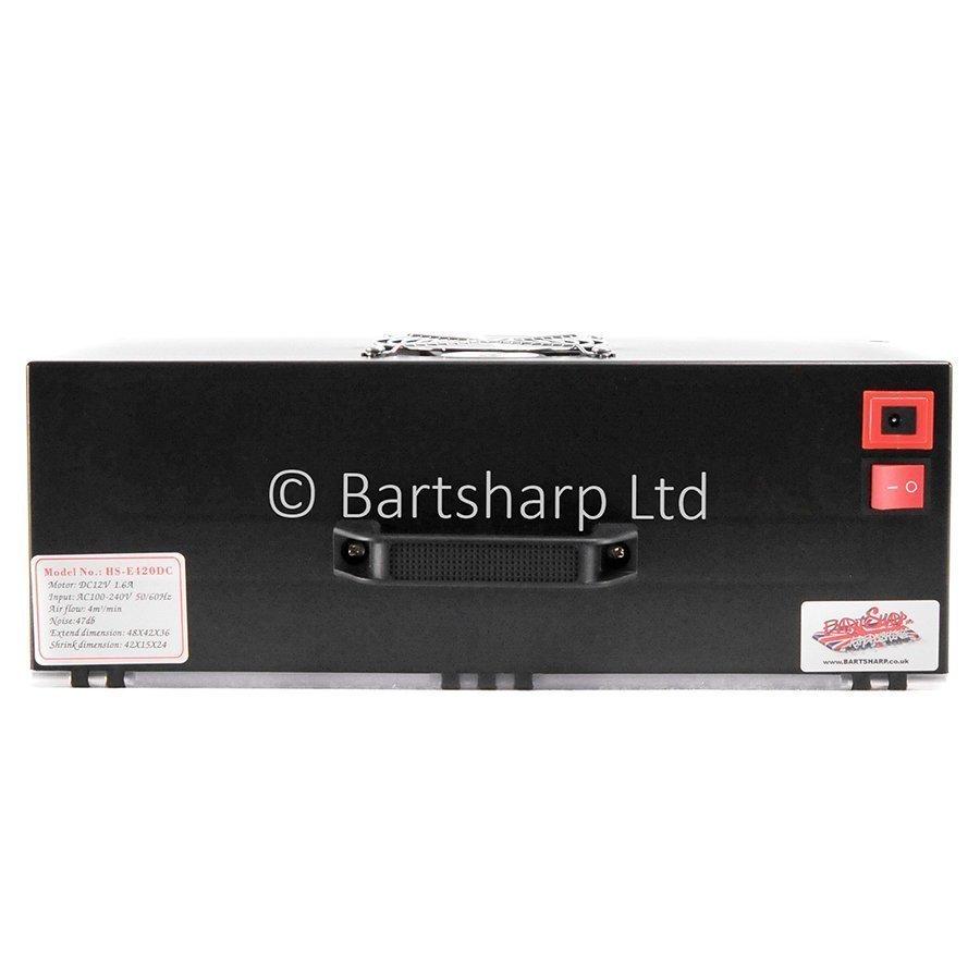 BATSHARP Airbrush Spray Booth