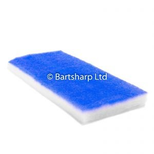 Airbrush Spray Booth Filters