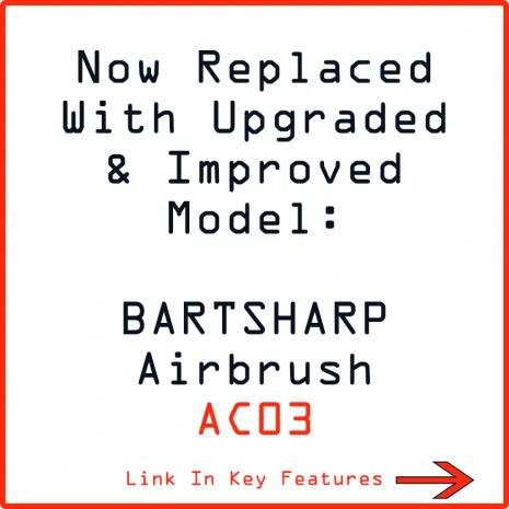 Beginners Airbrush Kit