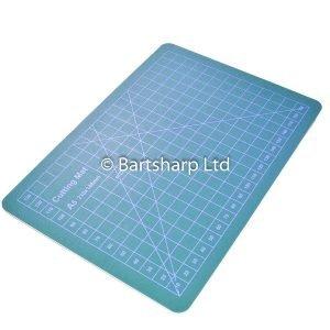 BARTSHARP Airbrush A5 Cutting Mat