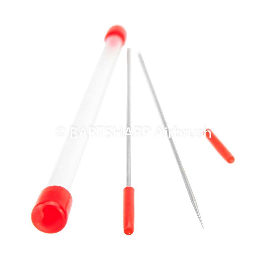 BARTSHARP Airbrush Needle