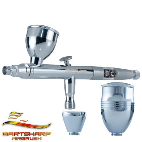 BARSTHARP Airbrush 183 3q ffl bbr 3 cups