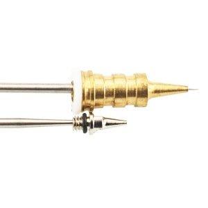 BARTSHARP Airbrush New Large Nozzle Design