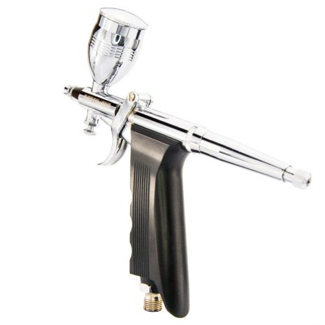 BARTSHARP Airbrush 116B Pistol Grip