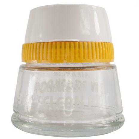 BARTSHARP Airbrush Cleaning Pot