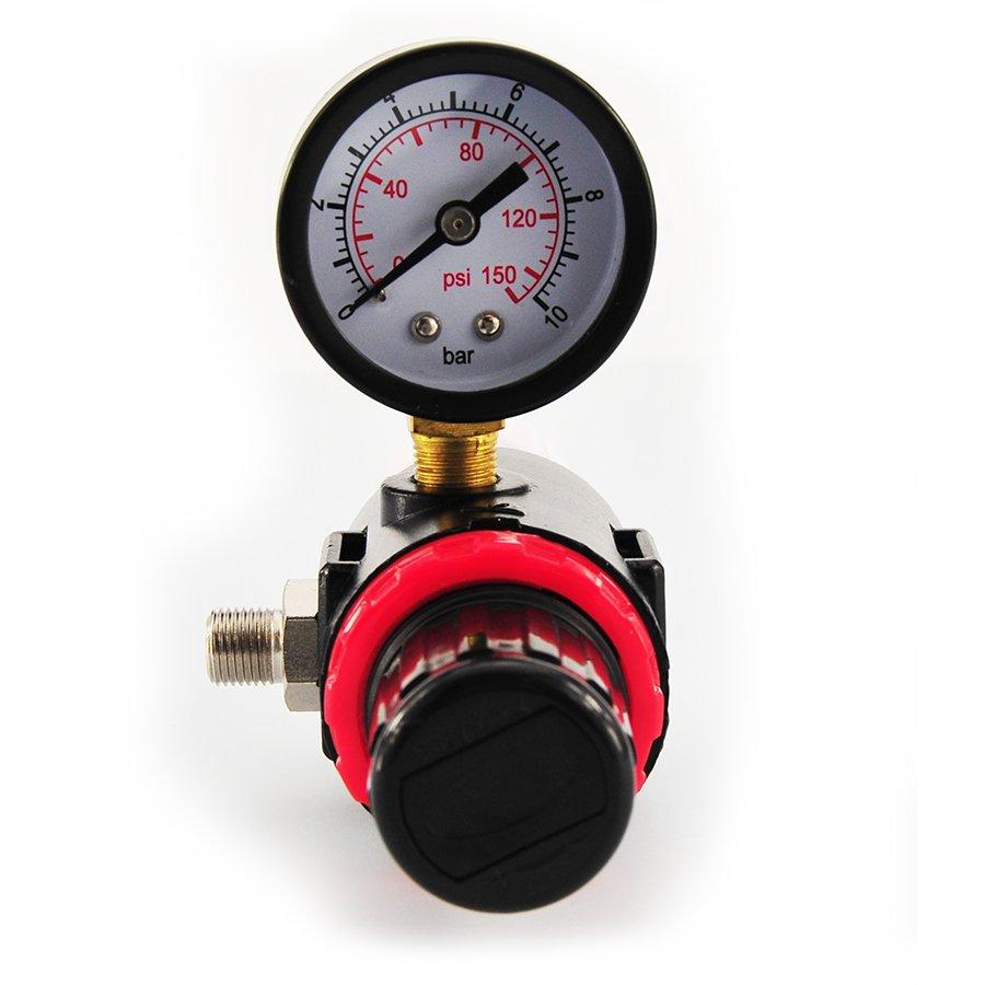 air pressure regulator for air compressor