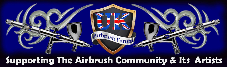 UK Airbrush Forum