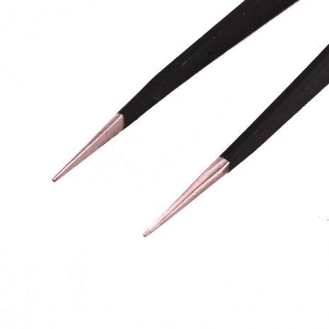 Tweezers For Modelling