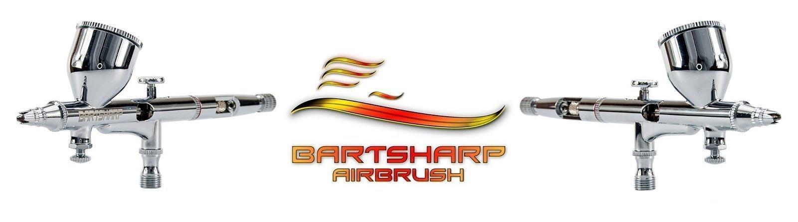 BartSharp Airbrush contact us