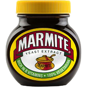 Marmite Chipping Process