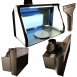 Large Airbrush Spray Booth