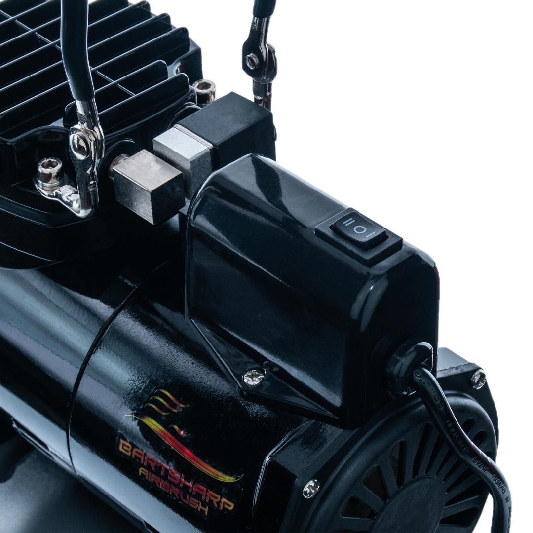 airbrush compressor airbrush compressor set