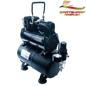 Airbrushing compressor