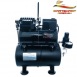 AC03 Airbrush Compressor with fan