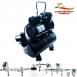 AC02 Compressor With Airbrush Range